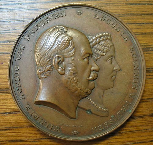 3006: Bronze Commemorative Medal
