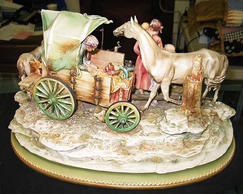 81: Borsato The Gypsies
