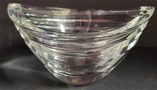 Lenox Hand Cut Crystal From Ovations Collection