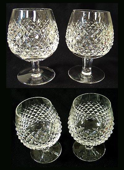 8: Waterford Crystal