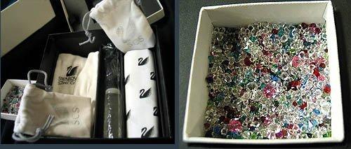 4019: Swarovski Cleaning Kit