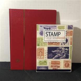 Neat World Stamp Collection Used & Unused