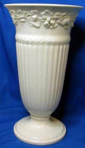 145 Wedgwood Vase Etruria Barlaston Candle Holder