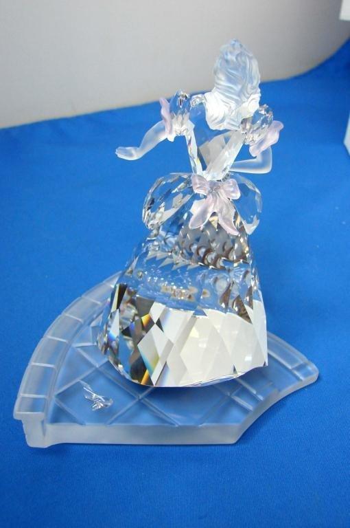 103: Swarovski Cinderella with Glass Slipper Orig. box - 4