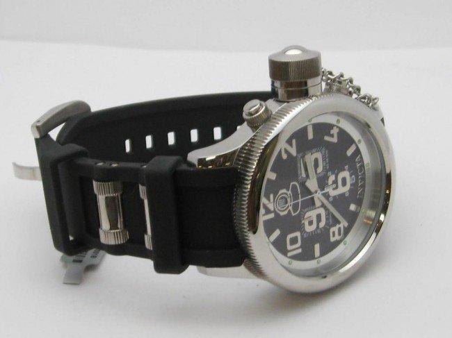52A: Invicta Naissur 1959 diver watch - 4