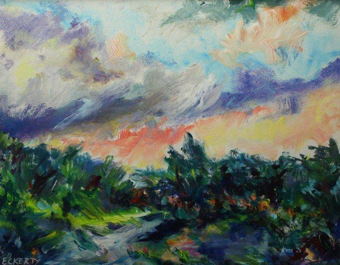 "503: ""The Wild"" by Paula Eckerty"