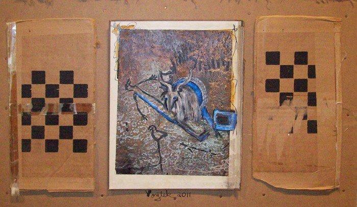 "506: ""Art History 101"" by Lawrence Voytek"