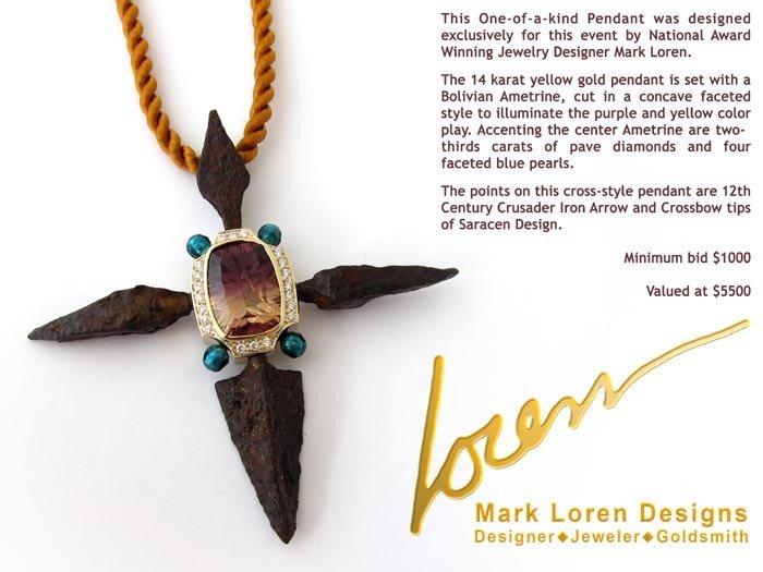 529: Untitled Mark Loren Designs