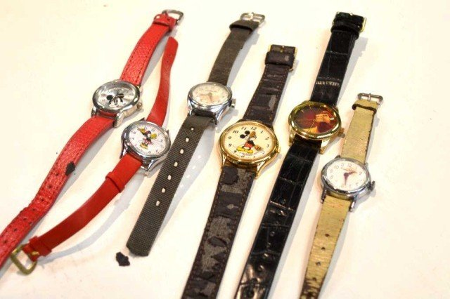 6: Lot of movie watches