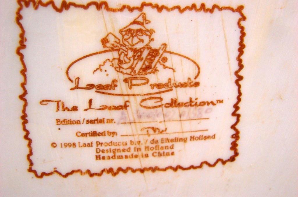 1: Happy Chef Paper Towel Holder,  Arthur Court Bowl - 3
