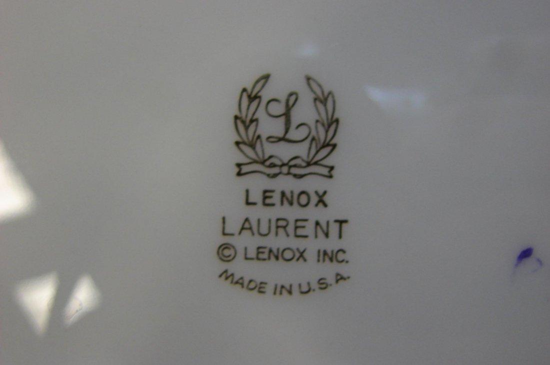 192: Lenox Laurent Fine China - Svc. for 12 (120 pcs.) - 6