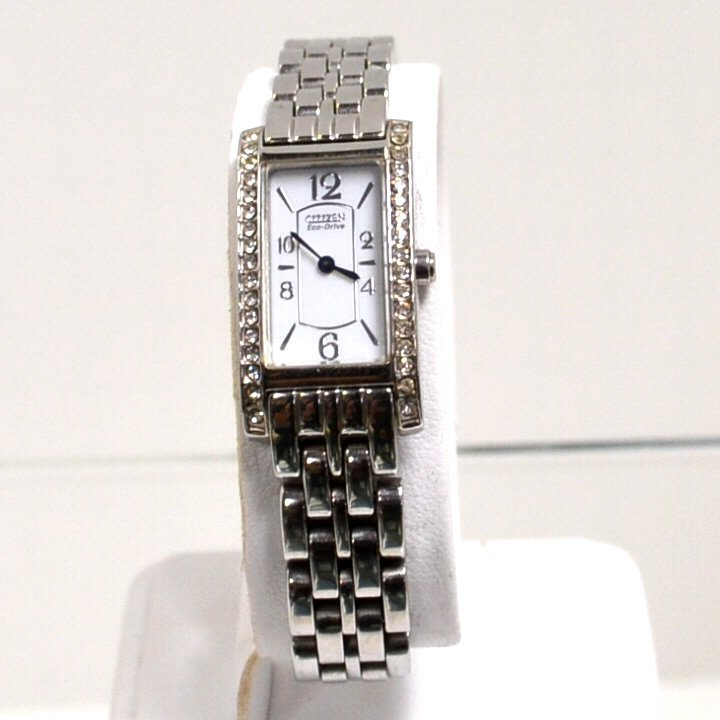 16A: Lady's Citizen Eco Drive Watch