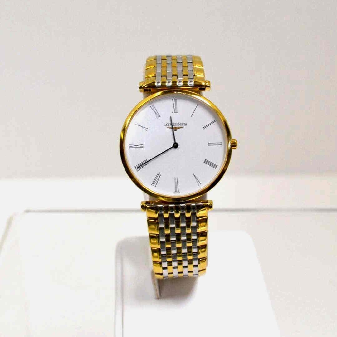 Man's Longine La Grande Classique Watch