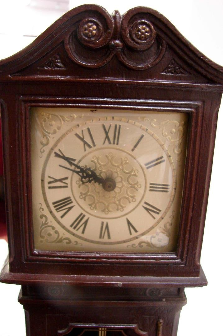 "Vintage Clock ""The Princeton"" by Boyco Inc. - 2"
