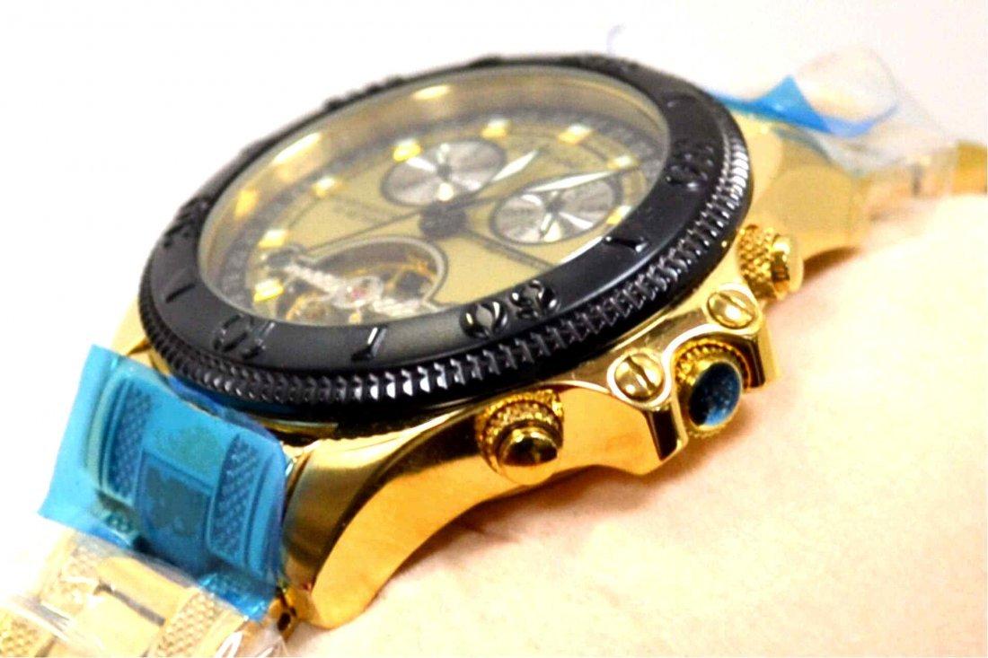 Man's DiNoble Automatic Watch - 4