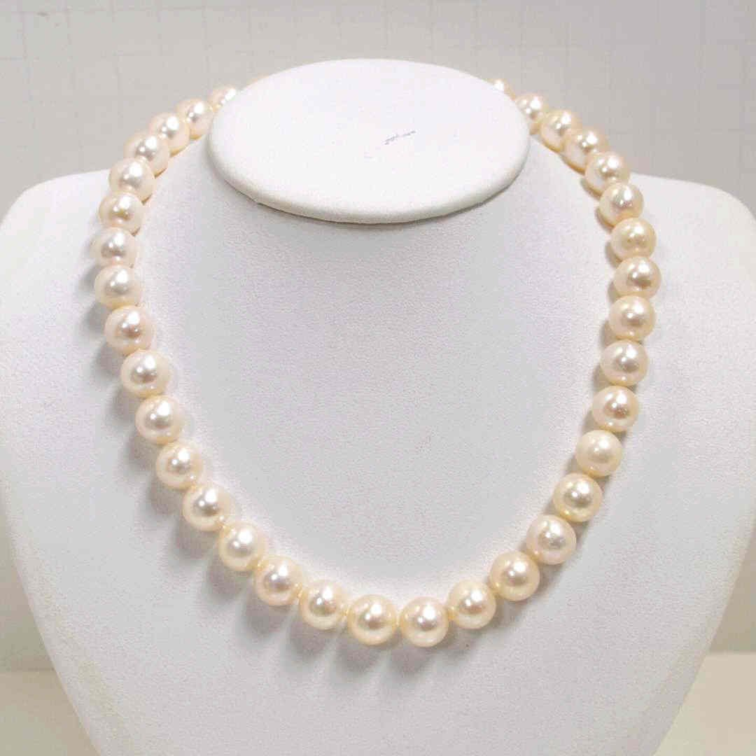 """16"""" Strand 12mm Freshwater Pearls"""