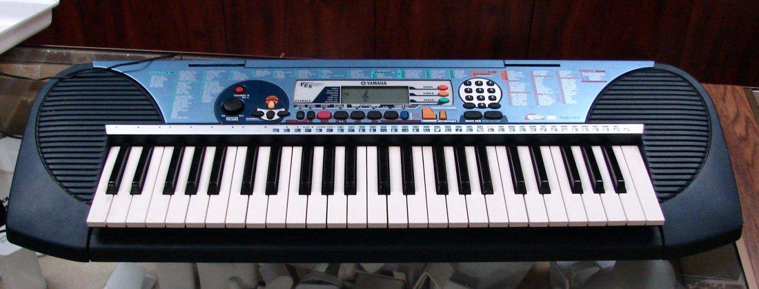 Yamaha Keyboard X100 - Working condition