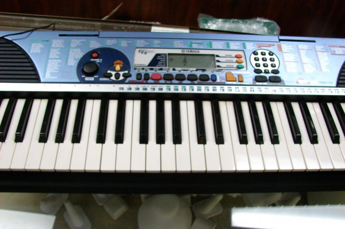 Yamaha Keyboard X100 - Working condition - 2