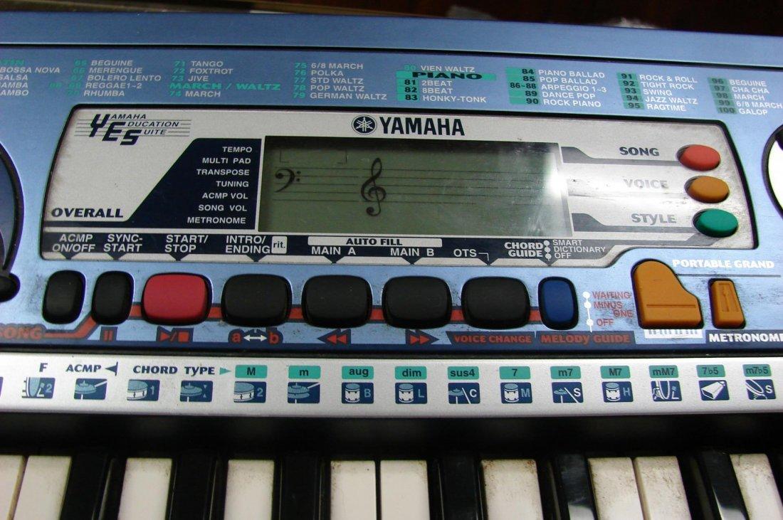 Yamaha Keyboard X100 - Working condition - 4