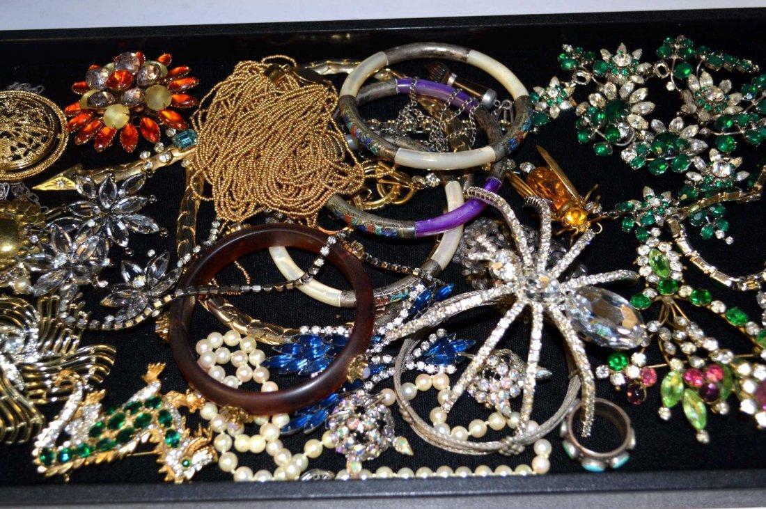 Lot of Fine Costume Jewelry