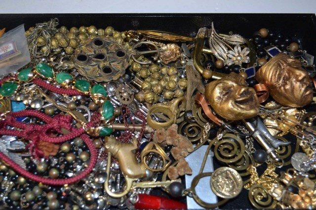 Jewelry From Around The World