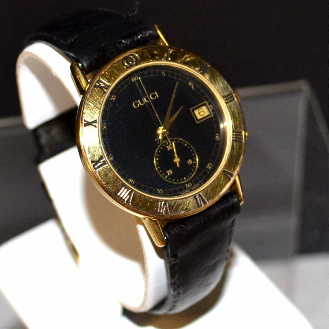 Man's 2800M Gucci Watch