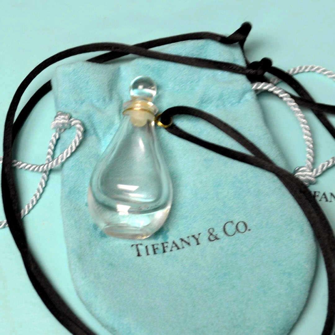 Vintage Halston Perfume Bottle