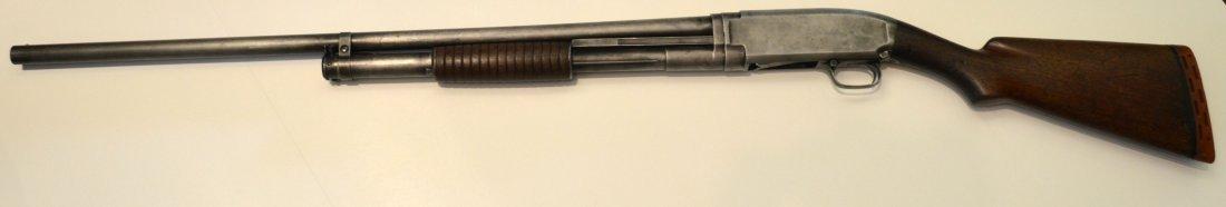 1913 Winchester 12 Gauge Shotgun