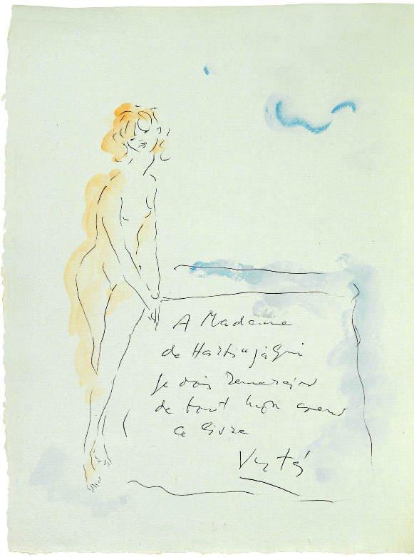 4: APOLLINAIRE (Guillaume). Ombre de mon amour. Paris,