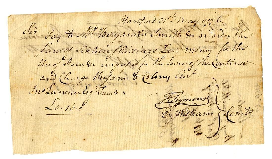 1176 Manuscript Document