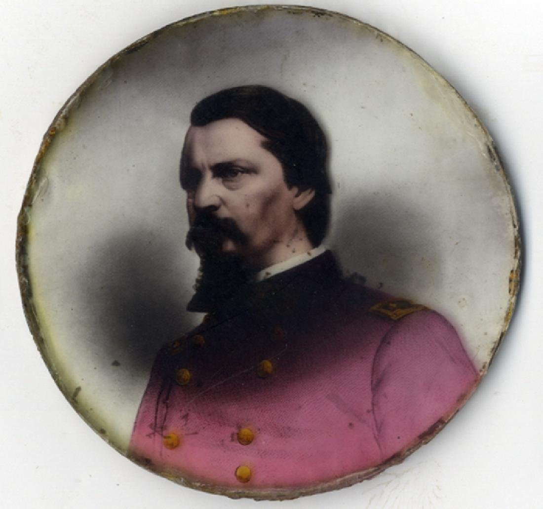 In 1880 This Heroic Union General Ran For president