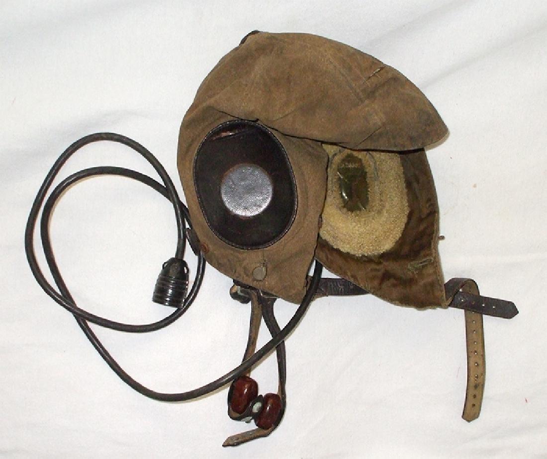 Luftwaffe LKPS101 Summer Flight Helmet