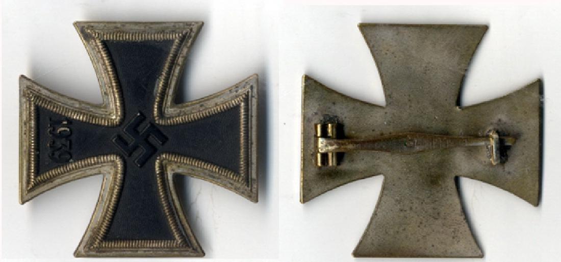 Hanseatic Cross Medal