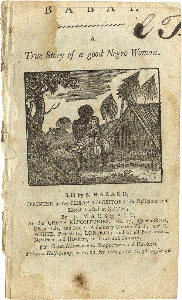 015: Slave Narrative