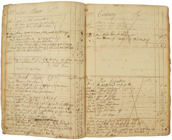 11: Lexington Minutemen Signed This Book