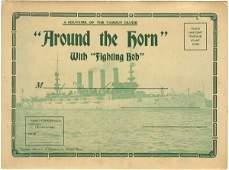288: Around the Horn 1907