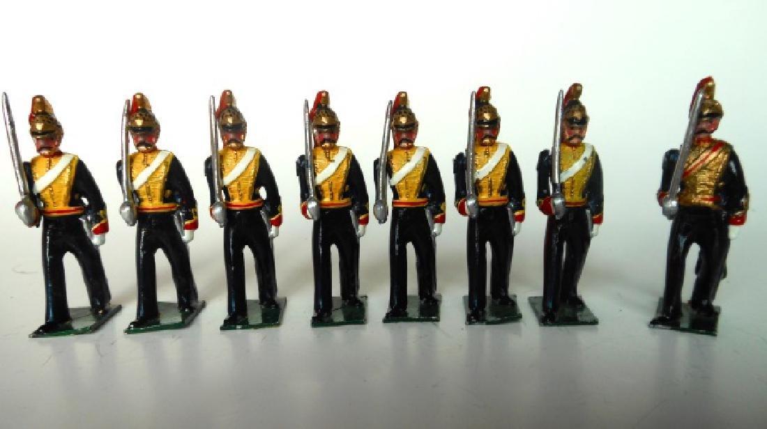 Nostalgia Bengal Horse Artillery 1850