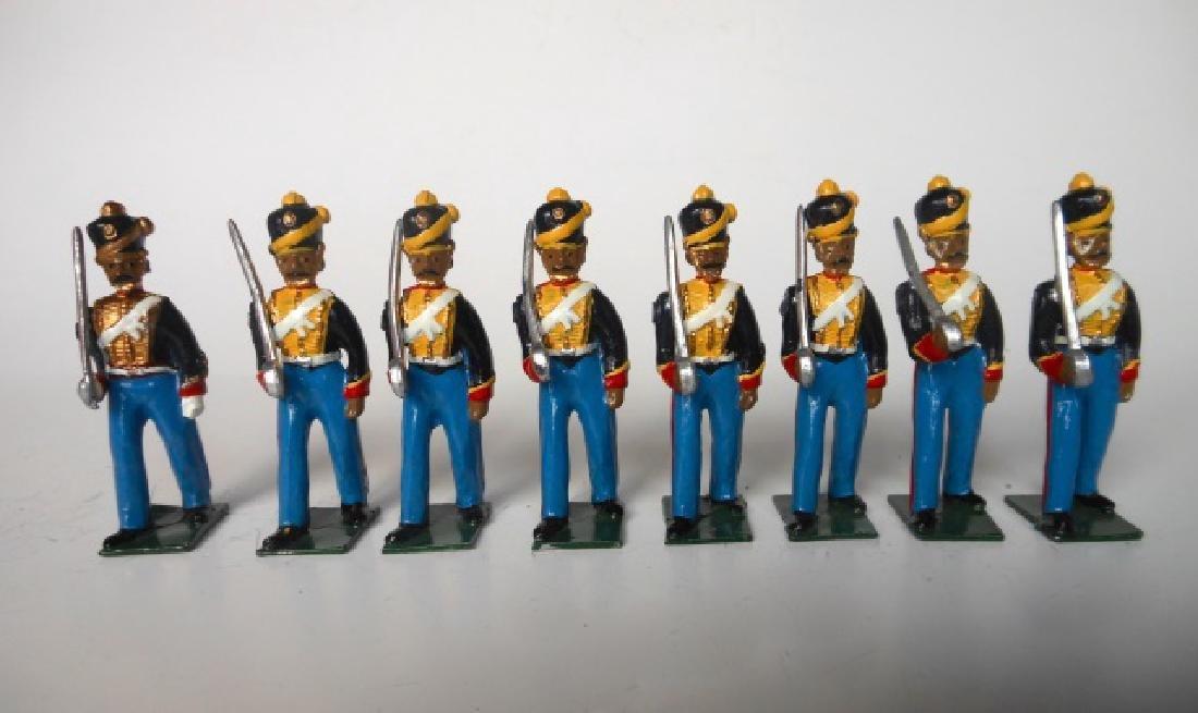 Nostalgia Madras Native Horse Artillery