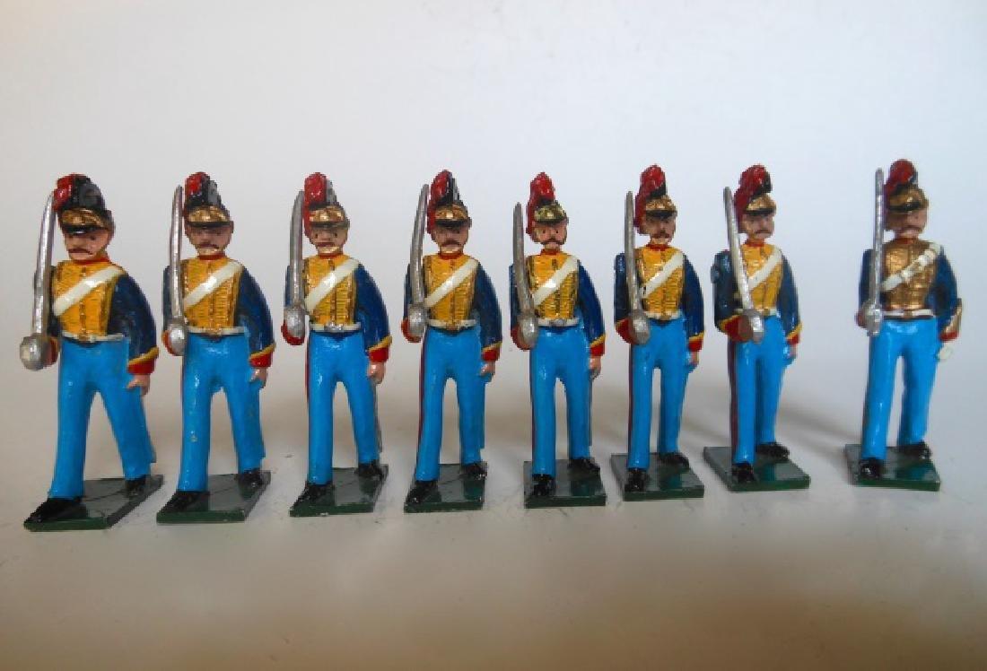 Nostalgia Madras European Horse Artillery