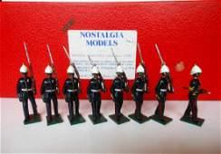 Nostalgia Bermuda Military Militia 1897