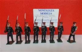 Nostalgia Royal Malta Fencibles Pensioners