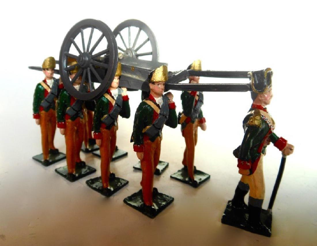 Nostalgia Butler's Rangers and Grasshopper Gun