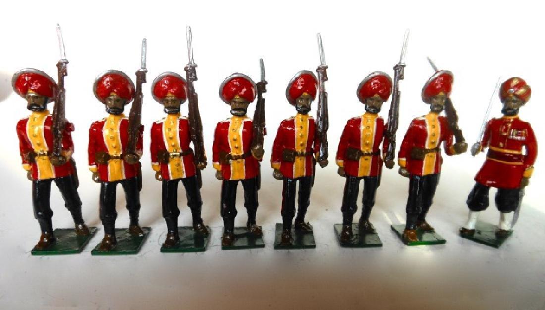 Nostalgia 35th Sikhs 1905