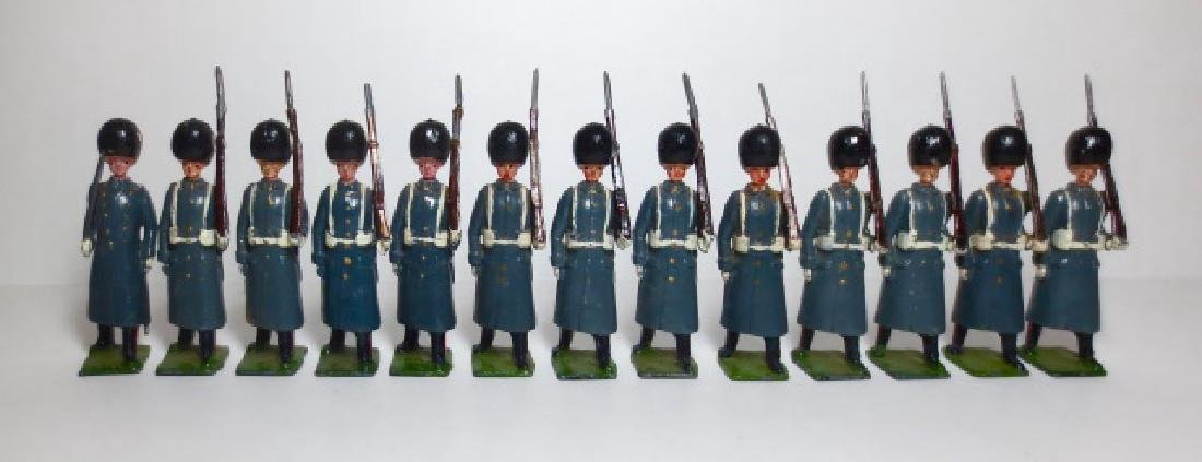 Britains Grenadier Guards from Set #313