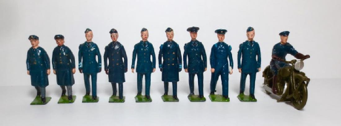 Britains RAF Assortment from Set #2011