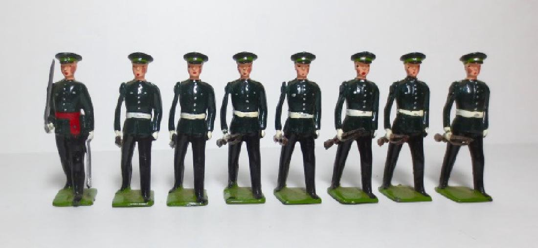 Britains Duke of Cornwalls Infantry Set #2088