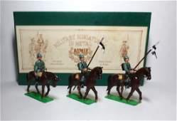 Alymer WW1 German Lancers Set AB39