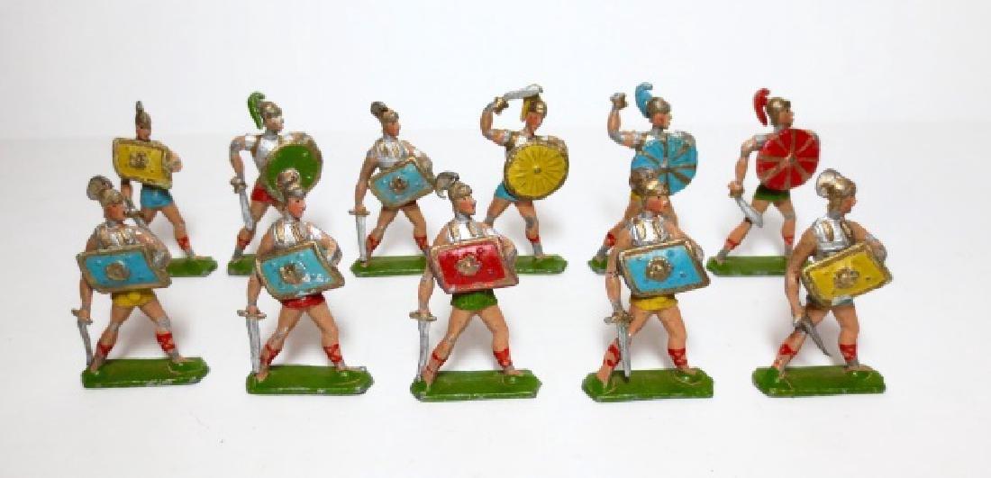 Heyde Ancient Greeks Set