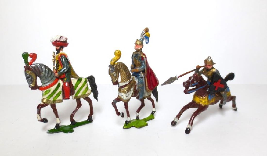 Heyde Medieval Assortment