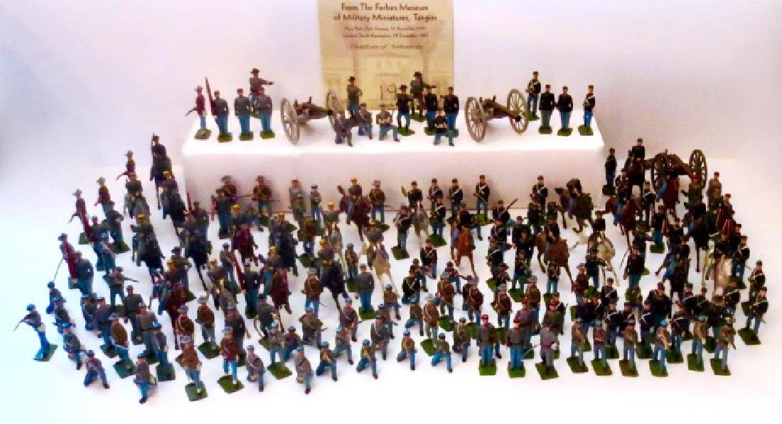 Britains American Civil War Forbes Collection